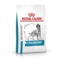 - VHN Dog Anallergenic 1,5kg