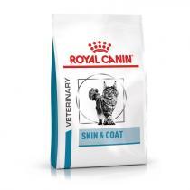 - VHN Cat skin & coat 1,5 kg