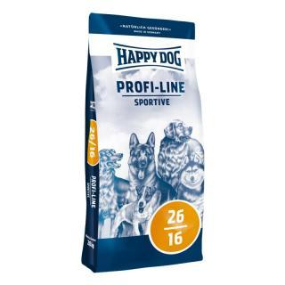 - PROFI-LINE 26/16 Sportive 20kg