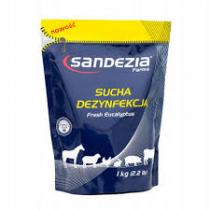 - suchá dezinfekce 1kg