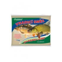 - Vnadící směs pro kapry a líny 1kg