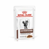 - Cat Gastro Intestinal Mod Cal. 12x85g