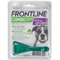 antiparazitika - Combo Spot on Dog L 1x2,68ml