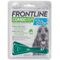 antiparazitika - Combo Spot on Dog M 1x1,34ml