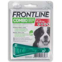 antiparazitika - Combo Spot on Dog XL 1x4,02ml