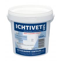 Veterinární masti -  10% 1kg
