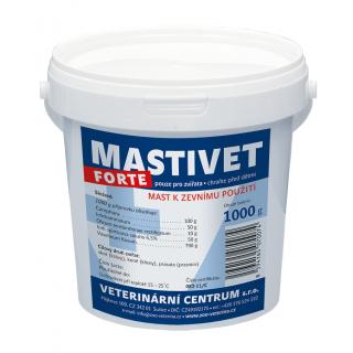 Veterinární masti -  ung 1kg