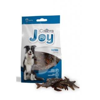 pamlsky pro psy - dog pochoutky Joy Sea Food 70g