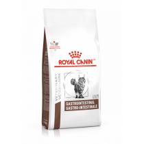 diety pro kočky - Feline Gastro Intestinal 400g