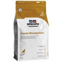 diety pro kočky - FCD Crystal Prevention 2kg