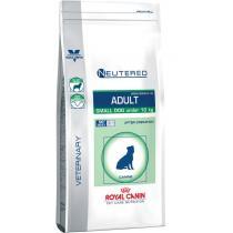 granule pro psy - VET CARE DOG Neutered Adult Small 8kg