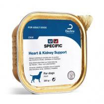 - CKW Kidney Support 6x300g konz.