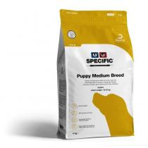 -  CPD-M Puppy medium breed 4kg