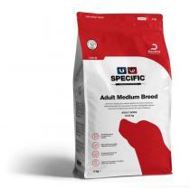-  CXD-M Adult medium breed 4kg