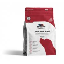 - CXD-S Adult small breed 1kg