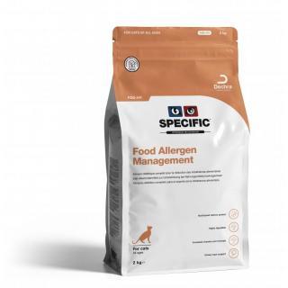 - FDD-HY Food allergy management 2kg