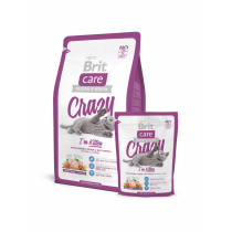 - Care Cat Kitten  2kg